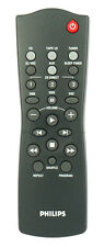 PHILIPS FW545C Original Remote Control