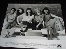 """ORIGINAL PRESS RELEASE PHOTOS FROM 1981 """"STUDENT BODIES"""""""