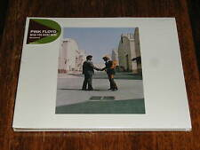 "PINK FLOYD ""Wish You Were Here"" 1975 (2011 REMASTER DIGI made in EU) NEW"