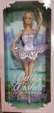 Ballet Wishes COLLECTOR Barbie Doll - CGK90 - BRAND NEW MINT NRFB!!