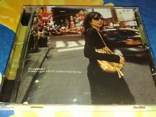 First press CD:PJ Harvey-Stories from the city,stories from sea PJ Harvey(no lp)