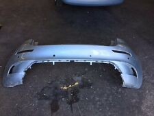 2008-2014 BMW X6m  E71 E72  Rear Bumper Cover