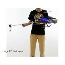 Large Outdoor Remote Control 53 Inch Helicopter RC 2 Speed 3.5 CH Air Craft Gift