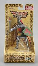 BBI Warriors of the World HISTORICAL Mounted Knight 1/18 Figure