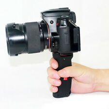 Pistol Grip Handle Photography & Cinema Rubber FOR Digital DSLR Cameras Hot Sale