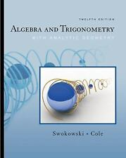 Algebra and Trigonometry with Analytic Geometry (with CengageNOW Printed Acces..