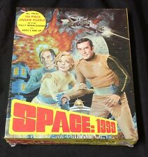 "1970's HG TOYS ""SPACE:1999"" JIGSAW PUZZLE SEALED SCI FI TV GERRY ANDERSON LANDAU"