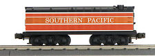 MTH 30-79499 O Southern Pacific Auxiliary Die-Cast Water Tender (Daylight)