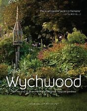 WYCHWOOD - KAREN HALL PETER COOPER (HARDCOVER) NEW