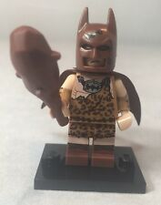"LEGO ""The Batman Movie"" Minifig: Clan Of The Caveman (#4 Of 20) Minifigures"