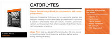 Gatorade Gatorlytes G Series PRO 20 Pack Electrolyte Supplement
