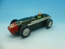 Scalextric Tinplate Maserati type 250F