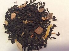 Spiced Vanilla Chai Black Loose Leaf Tea 4oz 1/4 lb