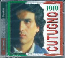 Toto Cutugno. I Successi (2000) CD NUOVO L'Italiano. Serenata. Africa. America