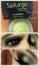 Ooh Lala Younique CHARMING Splurge Cream Eye Shadow Get That Smokey Eye Look