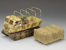 King & Country WS175 OVP MIB