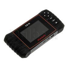 LR II iCarsoft OBDII Pro Diagnostic Code Scanner SRS ABS Brake Land Rover Jaguar