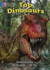 TOP DINOSAURS Maoliosa Kelly BRAND NEW BOOK Case Fresh Gift Quality BEST PRICE!