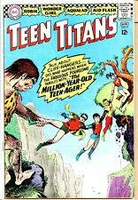 Teen titans 1966 series # 2 very good comic book