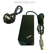 Adapter for Lenovo IBM Thinkpad W500 40Y7667 Laptop Charger POWER CORD F037