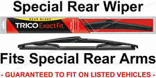 "TRICO 14-D 14"" Rear Wiper Blade for Snap Claw Rear Arm SUV Wagon Crossover 14D"
