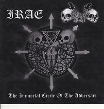 BLACK COMMAND/IRAE-CD-The Immortal Circle of the Adversary  Moonspell Urfaust
