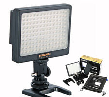 YONGNUO YN-140 LED Video Light Flash for Canon Nikon Pentax Panasonic Olympus