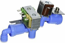 New Electrolux Frigidaire Kenmore 242252702 OEM Water Valve AP5671757 PS7784018