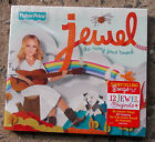 "FISHER PRICE JEWEL ""the merry goes round"" CD FREE POST"