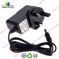 Replacement 6V AC-DC 1000mA 1A Adaptor Power Supply Plug Numark DJ iO DJ|iO UK