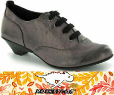 ROCKET DOG SOR DACEY BROGUE LACE HEELS SHOES SIZE UK 5