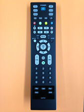 EZ COPY Replacement Remote Control SHARP LC-90LE657 LC-90LE657U LED TV