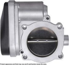 Fuel Injection Throttle Body-Throttle Body Cardone 67-7006 Reman