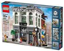 LEGO CREATOR EXPERT - Brick Bank - 10251 - BNISB