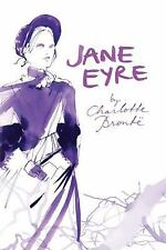 Jane Eyre (Classic Lines)