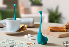Baby Nessie Tea infuser OTOTO LOCH NESS FAMILY MEMBER Color Turquoise