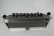 New FRONT Huge Efficient Mounting Intercooler BMW MINI cooper S R56 R57 07-12