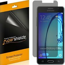 2X Supershieldz® Privacy Anti-Spy Screen Protector Saver For Samsung Galaxy On5