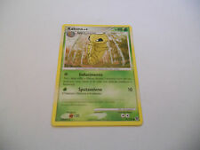 POKEMON CARDS: 1x TCG Kakuna LIV.9-Great Encounters-73/106-ITA x1