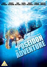 POSEIDON ADVENTURE - DVD - REGION 2 UK