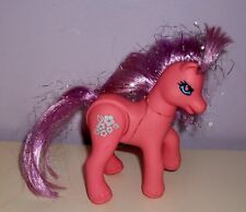 1997 G2 My Little Pony ' PRINCESS MORNING GLORY ' Ponies & Accessories (T64)