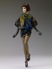 Beautiful Tonner Tamed doll NRFB limited edition of 300
