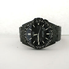 Citizen Eco Drive CB0020-50E World Perpetual Watch SS Link Parts Not Working