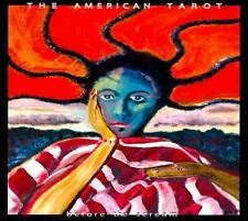 Audio CD Before the Scream  - The American Tarot New