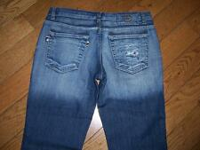 MENS DIESEL INDUSTRY KULTER DENIM JEANS WAIST 26 LENGTH 31 DIESEL PATCHWORK