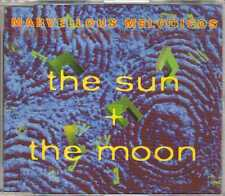 Marvellous Melodicos - The Sun + The Moon - CDM - 1995 - Italodance Maiolini