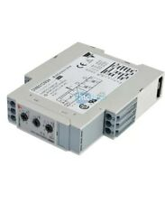 CARLO GAVAZZI  DMB01DM24 Multifunction Timer Delay Relay DPDT, 100H, 240VAC/DC