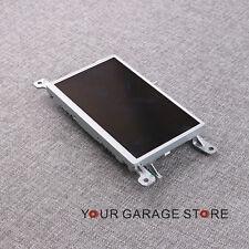 Neu Anzeigeeinheit Display Bildschirm MMI 3G 8T0919603G For Audi A4 8K A5 8T