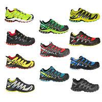 Salomon XA PRO 3D Herren-Laufschuhe Jogging Outdoor-Schuhe atmungsaktiv