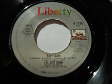 """NITTY GRITTY DIRT BAND NM Easy Slow 45 Fire In The Sky A-1429 Liberty 7"""" vinyl"""